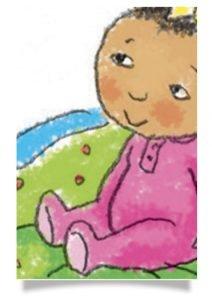 medium illustration for education products