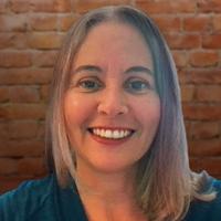 Sandra Colmenares, Senior Supervising Editor, Languages and Translation :