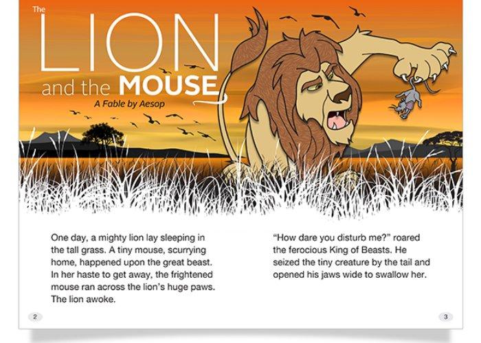 Lion_Reader_01-sm