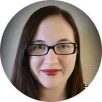Megan Overman: Senior Supervising Editor, Literacy & SEL :