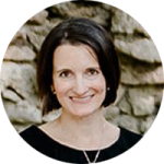 photo of Amanda Robb, Math Sr. Supervising Editor