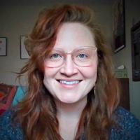 Samantha Tucker: Senior Editor, Culturally Responsive Education